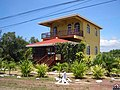 Restaurant For Sale Placencia Stann Creek Belize 2012.jpg