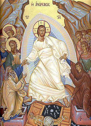 Resurrection: Do We Rise Again? (how I came to believe in the resurrection)