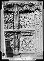 Retaule amb el bust de Damià Forment de la Catedral d'Osca.jpeg