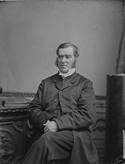 Revd Williams Ambrose (1813-73)