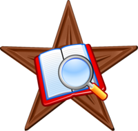 Template:The Reviewer Barnstar - Wikiwand