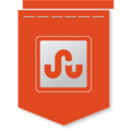 Ribbon, StumbleUpon.png