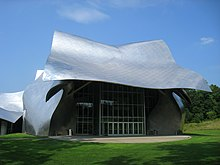 Richard B. Fisher Center for the Performing Arts - IMG 8015.JPG