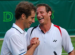 Richard Gasquet & David Nalbandian.jpg