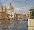 Richard Lipps Am Canal Grande Venedig.jpg