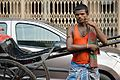 Rickshaw Puller - Kolkata 2014-10-30 0116.JPG