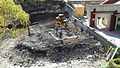 Ricostruzione cappella San Salvatore Pazzano 2017 tullio.jpg