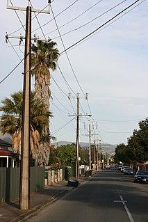 Ridleyton, South Australia Suburb of Adelaide, South Australia