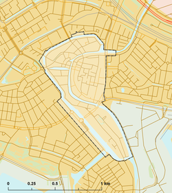Stadscentrum Schiedam Wikipedia