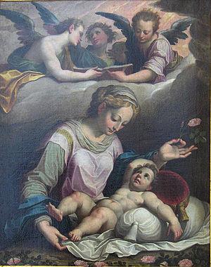 Giovanni Battista Trotti - Image: Rimini 107