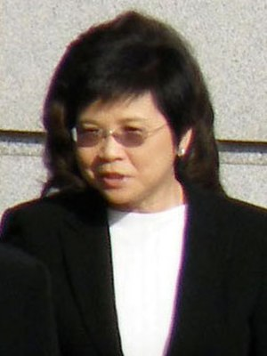 Secretary for Commerce and Economic Development - Image: Rita Lau