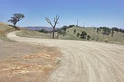 Road up Huon Hill.jpg
