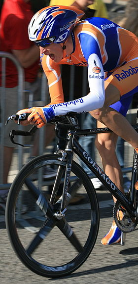 Robert Gesink - Tour Of California Prologue 2008.jpg
