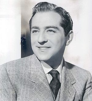 Robert Merrill - Merrill in the 1950s