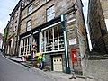 Robin Hoods Bay ... former post office. (5773123521).jpg