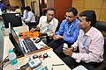 Robot Building Session - Workshop on Organising Indian and World Robot Olympiad - NCSM - Kolkata 2016-03-08 2386.JPG
