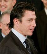 Rod Brind'Amour, two-time winner.