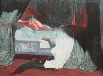 Desdemona - Rodolfo Amoedo – Desdemona