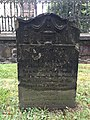 Roger Aitken, Old Burying Ground, Halifax, Nova Scotia.jpg