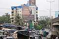 Rohit Mehta in Shapooji Pallonji Hoarding Pictures (12).jpg
