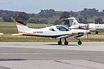 Roko Aero NG4 (24-8424) taxiing at Wagga Wagga Airport.jpg
