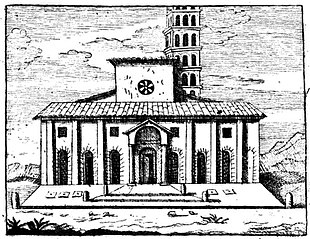 Basilica Di Santa Maria In Cosmedin Wikipedia