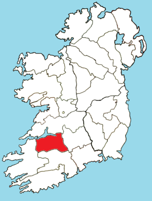 Roman Catholic Diocese of Limerick