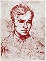 Roman Kramsztyk - Portret Józefa Czechowicza.jpg