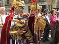 Roman Lictor with Fasces (Catalonia, 2006).jpg