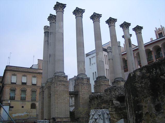 Historic Centre of Cordoba