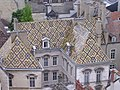 Roof work, Dijon.JPG