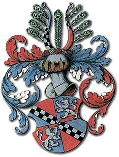 Rosenkrantz (noble family)