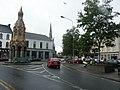 Rossmore Memorial, Monaghan - geograph.org.uk - 411646.jpg