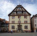 Rotenburg an der Fulda - Rathaus 1597.JPG