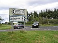 Rothley Cross Roads - geograph.org.uk - 547488.jpg