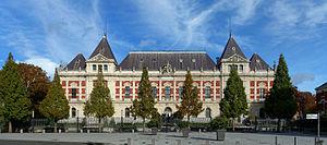 Roubaix - Image: Roubaix ENSAIT