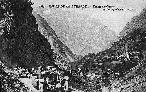 Route de la Berarde abc3