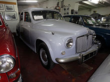Px Rover P on Range Rover Engines Wiki