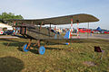 Royal Aircraft Factory S.E.5a Replica Baslee Airdrome Aeroplanes LFrontSide SNF 04April2014 (14583011331).jpg