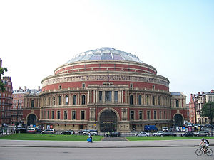 Smooth Radio (2010) - London's Royal Albert Hall was the venue for Jazz FM's launch night which featured a performance by Ella Fitzgerald.