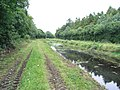 Royal Canal at Mosstown, Co. Longford - geograph.org.uk - 1991586.jpg