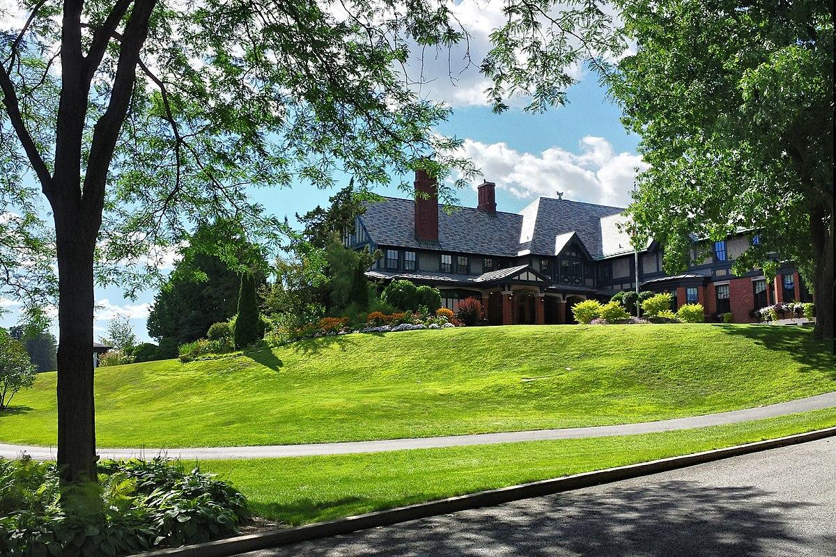 The Royal Ottawa Golf Club - Wikipedia