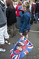 Royal Wedding street party, Barnsley (5669844201).jpg