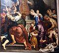 Rubens, sant'ignazio guarisce un'ossessa, ante 1620, 04.JPG