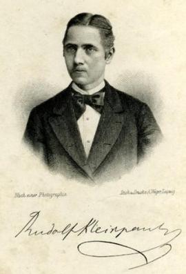 Rudolf Kleinpaul