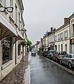 Rue de la Republique in Valencay 01.jpg