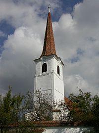 Ruganesti Biserica reformata.JPG