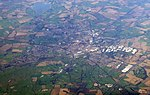 Rugby from the air (crop), geograph-2056266-by-Thomas-Nugent.jpg