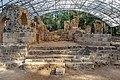 Ruins of Ghalia Monastery, Cyprus 03.jpg