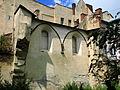 Ruins of Golden Rose Synagogue,Lviv.jpg